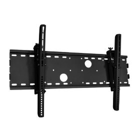 Black Adjustable Tilt/Tilting Wall Mount Bracket for LG 42