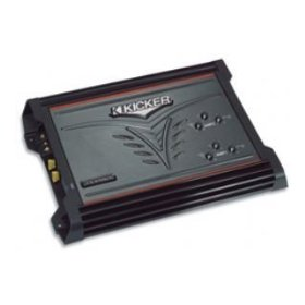 KICKER ZX Series ZX350.2 - Amplifier - 2-channel