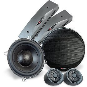 Boston Acoustics SC50 SC Series 5-1/4