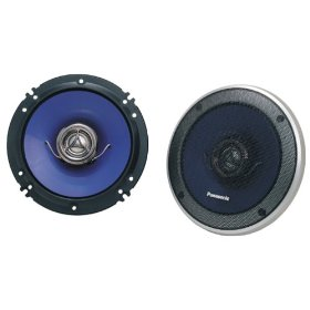 Panasonic 6 �M-^T Door-Mount 2-Way Speakers (CJ-DD163)