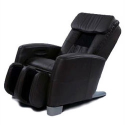 Panasonic ep1273kl black massage chair