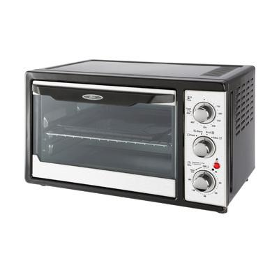 Oster 6051 toaster oven pizza fit 60min timer