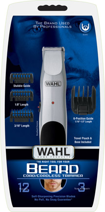 Wahl 9918 6171 corded cordless trimmer