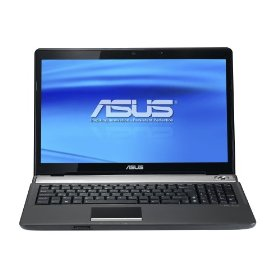 ASUS N61JV-X2 16-Inch Versatile Entertainment Laptop (Dark Brown)