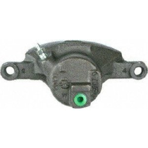 A1 Cardone 184519 Friction Choice Caliper