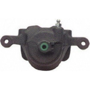 A1 Cardone 19-1196 Remanufactured Brake Caliper