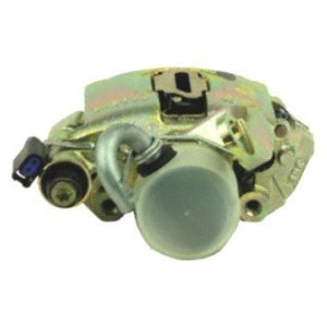 A1 Cardone 16-4618 Remanufactured Brake Caliper