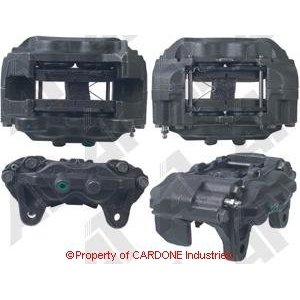 A1 Cardone 17-2632 Remanufactured Brake Caliper