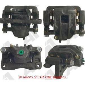 A1 Cardone 17-2652 Remanufactured Brake Caliper