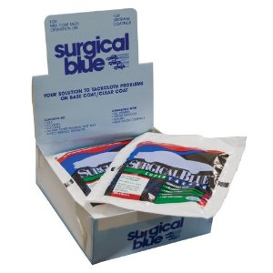 Surgical Blue Tack Rag - 12pcs per box