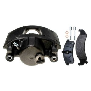 Raybestos RC10167 Loaded Brake Caliper