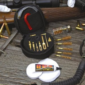 Otis Technology 750 Tactical Gun Cleaning System