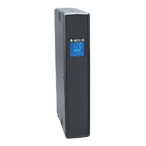 Tripp Lite SMART1200LCD Digital LCD 1200VA Line-Interactive UPS (8 Outlets)
