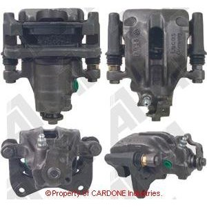 A1 Cardone 17-3008 Remanufactured Brake Caliper