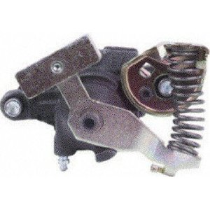 A1 Cardone 184164 Friction Choice Caliper