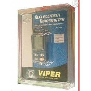 Replacement Remote car alarm 791xv DEI 479V Viper 2 way
