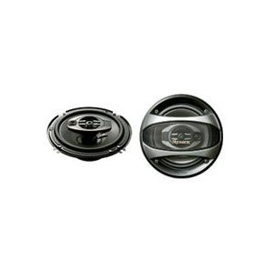Pioneer Premier TS A633P - Car speaker - 35 Watt - 3-way - coaxial - 6.5
