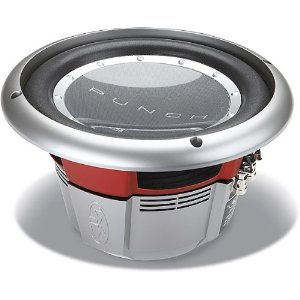 Rockford Fosgate P210D2 Punch Stage 2 10