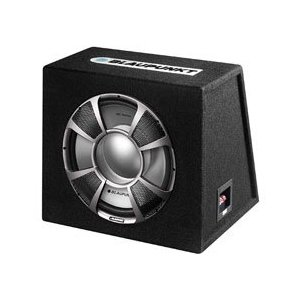 Blaupunkt PCB1200 Single - Car subwoofer