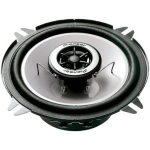 Pioneer TS-G1342R 5.25-Inch 2-Way 140-Watt Speaker
