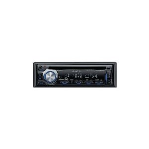 Kenwood KDC-HD545U CD receiver