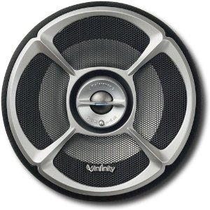 Infinity Reference 5022i 5.25-Inch Two-Way Loudspeaker (Silver/Black)