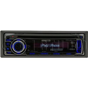 Kenwood KDC-MP445U CD receiver
