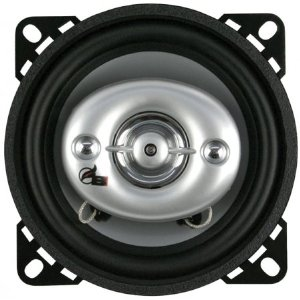 Db Bass Inferno Bi40 4-Inch 4-Way Speakers