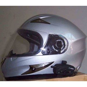Motorcycle Bluetooth Multi Interphone headsets 2010 ver