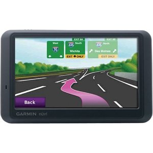 Garmin n�vi 785/785T 4.3-Inch Portable GPS Navigator with Bluetooth and Maps of U.S, Canada & Puerto Rico
