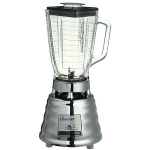 Oster 4093 Classic Beehive Blender, Chrome