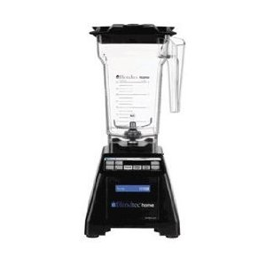 BlendTec HP3A Super Powerful Blender in Black - Brand New!