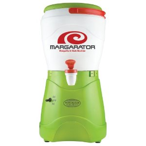 Nostalgia MSB-585 Margarator 1-Gallon Margarita-Making Machine