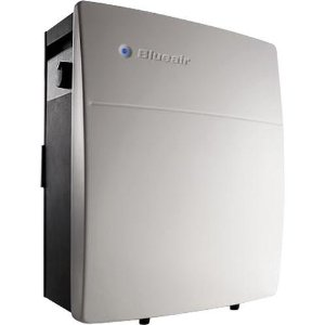 Blueair 215B HEPASilent Air Purifier with Bonus Air Purifier Particle Filter