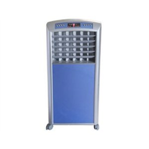 Lux Portable Air Cooler 7.5 Tmr Remote Ionizer 3 Speeds Timer