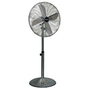 Soleus Air FSM-45  18-Inch Oscillating Stand Fan