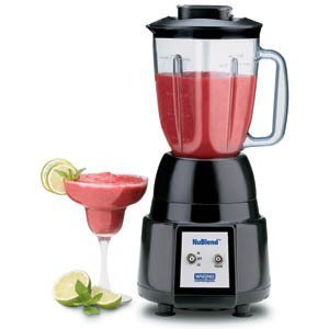 NuBlend 2 Speed Bar Blender (04-0427) Category: Blenders