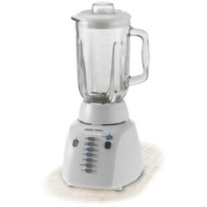 Black & Decker #BL12475G 12SPD 475W Blender