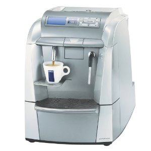 Lavazza Blue LB2210 Single-Serve Espresso Machine