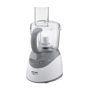 Black & Decker 10-Cup Power Pro Wide-Mouth Food Processor - FP1510