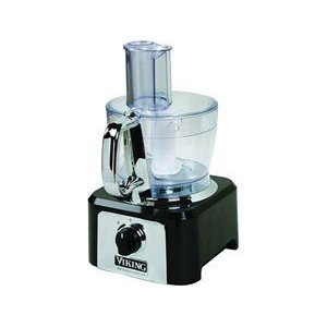 Viking VFP12BK Black Food Processor 12-c.