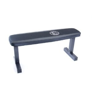 Muscle Inc Flat Bench