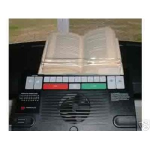 Amazon Treadmill Book Holder - Large/full Size
