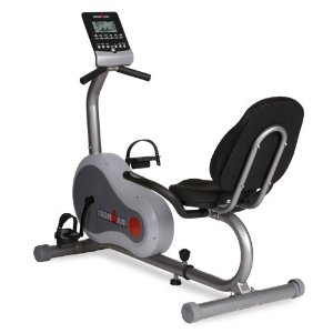 Ironman 1715 Recumbent Bike