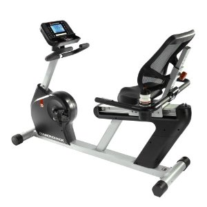 Diamondback Fitness 900Sr Step-Thru Recumbent Exercise Bike