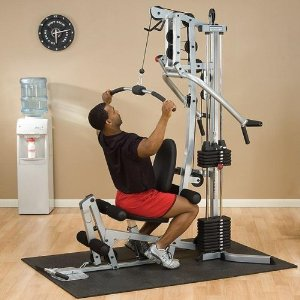 Powerline BSG10X Home Gym with Leg Press