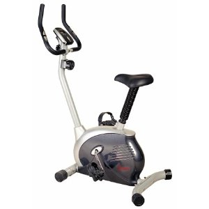 Magnetic Up-Right Exercise Bike