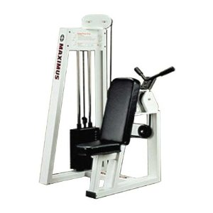 Maximus Fitness MX532 French Press Commercial Exercise Machine