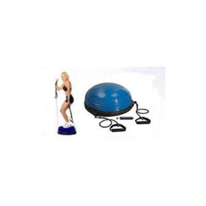 BodyTrends Dome Ball with Tubing