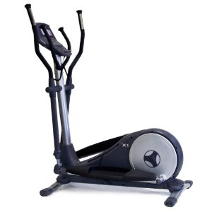 Bladez Fitness X1 Elliptical Trainer